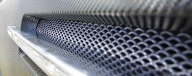 Aston Martin DBS mit Carbon Folie